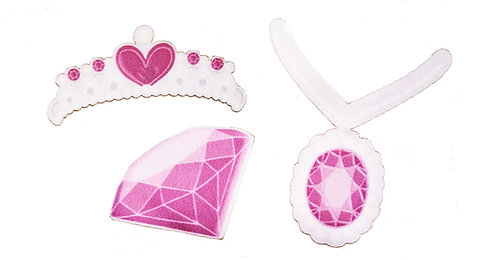 Princess-017-VALUE PACK