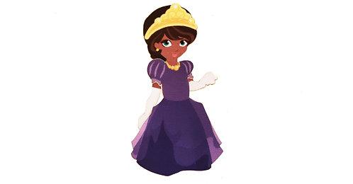 Princess-009-VALUE PACK