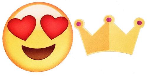Emoji - Princess
