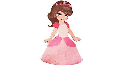 Princess-004-VALUE PACK