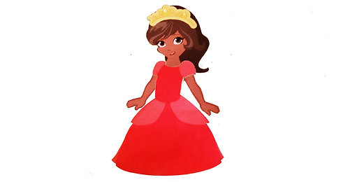 Princess-015-VALUE PACK