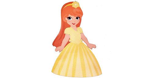 Princess-003-VALUE PACK