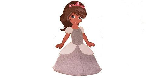 Princess-011-VALUE PACK