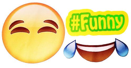 Emoji - LOL