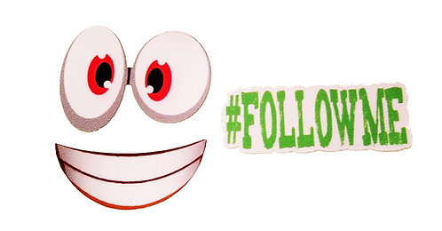 Emoji - Follow Me