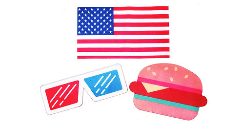 Americana-001-VALUE PACK
