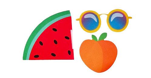Emoji - Summery