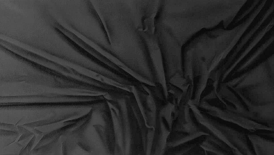 'Black on Black'   30 x 58