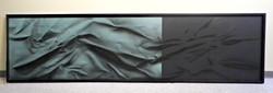 'Black & Teal' | 85x22