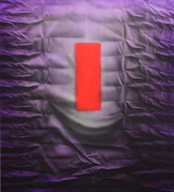 'Purple Haze' | 51 X 58