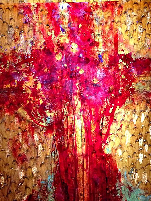 'Untitled'  | 42 x 47