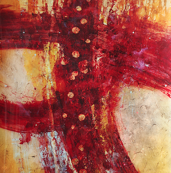 Houston artist, Allan Rodewald, creates fine arts, contemporary and abstract art works on canvas, glass, metal and more.  Dynamic and expressive art prominently featured in national as well as international collections and galleries.