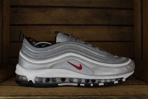 Sneakers women Nike Air Max 97 OG Silver bullet