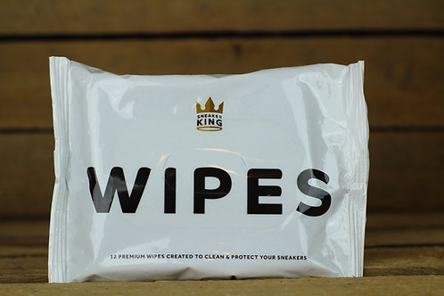 SNEAKER KING WIPES