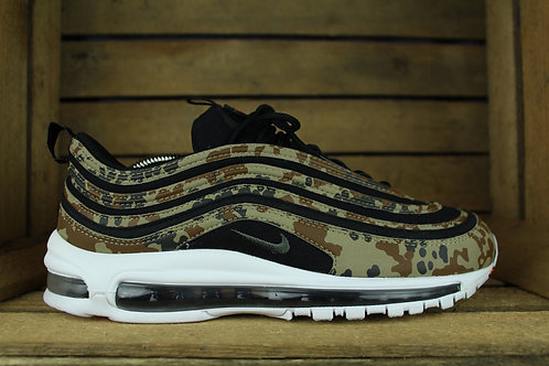 """NIKE AIR MAX 97 COUNTRY CAMO """"GERMANY"""""""