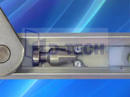 Tech 1000 Slimline Hold-Open Door Restrictor 335mm