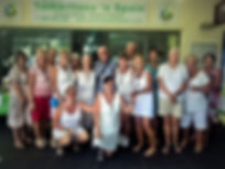 Samaritans in Spain would not exist without our volunteers