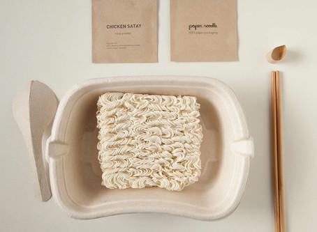 Paper Noodle