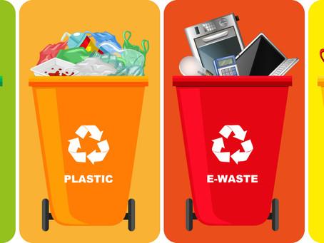 回收前要點做♻️