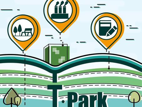 T Park係乜東東?