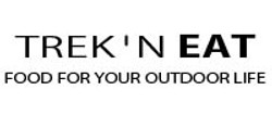 Trek 'n Eat logo