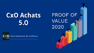 Proof of Value 2020