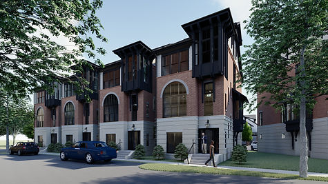Marvin Road Link Homes_UNIT TYPE C FROM