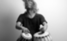 KyuRi / Music on Tabla