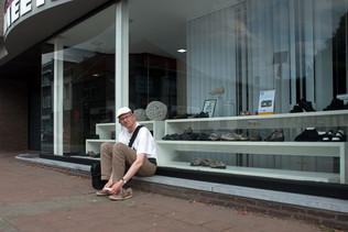 Geert Van de Heyden