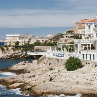 Kust Marseille