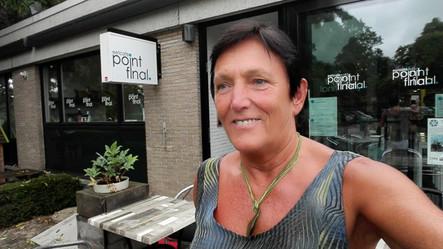 Christiane Van Laer