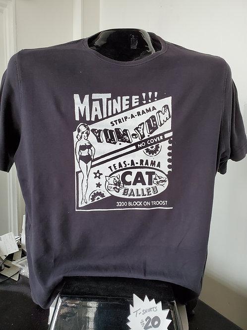 Matinee Yum Yum t-shirt