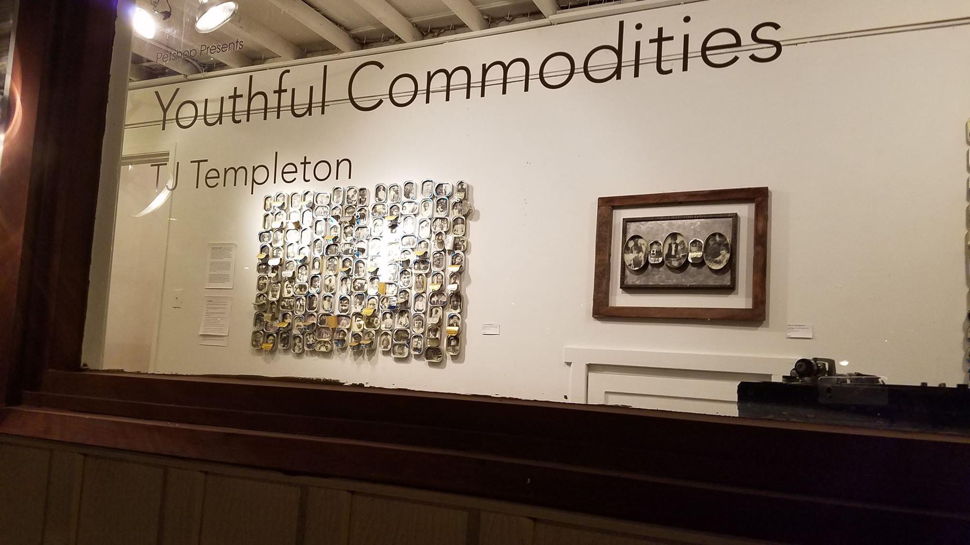 Petshop Gallery, Omaha NE