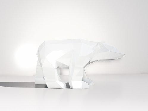 ALASK BEAR