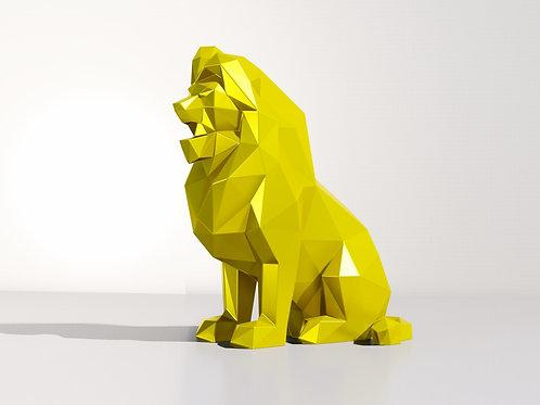 BAD LION II