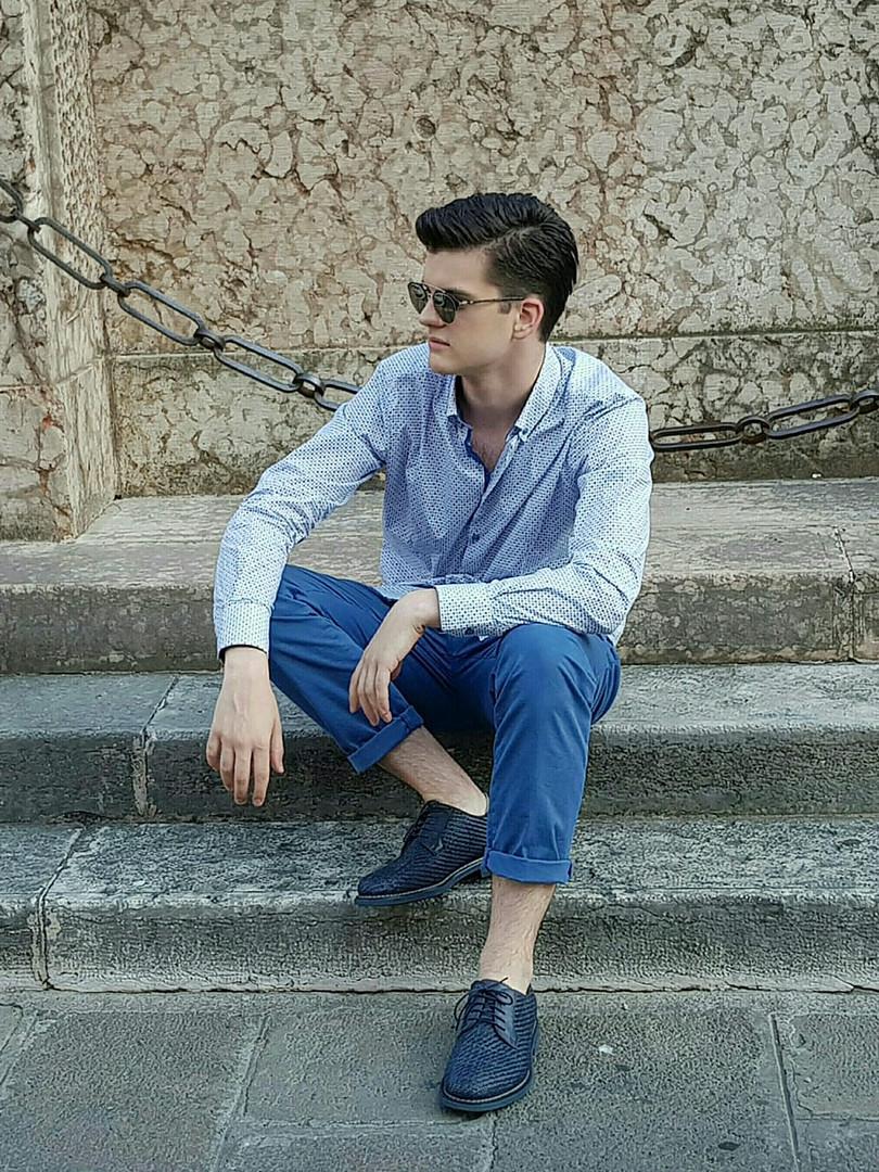 Enrico Nadai