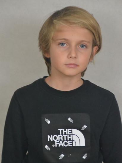 Nicholas Novello