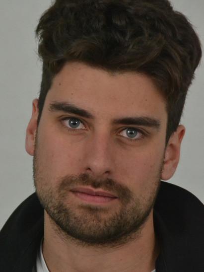 Filippo Marsh