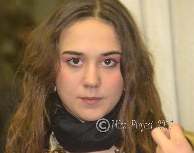 Sofia Volpiana