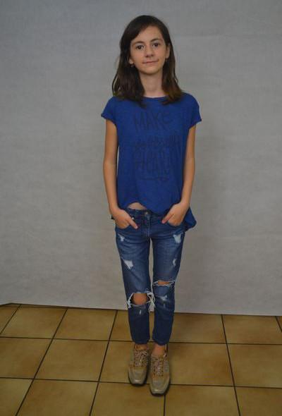 Sonia Andrisani