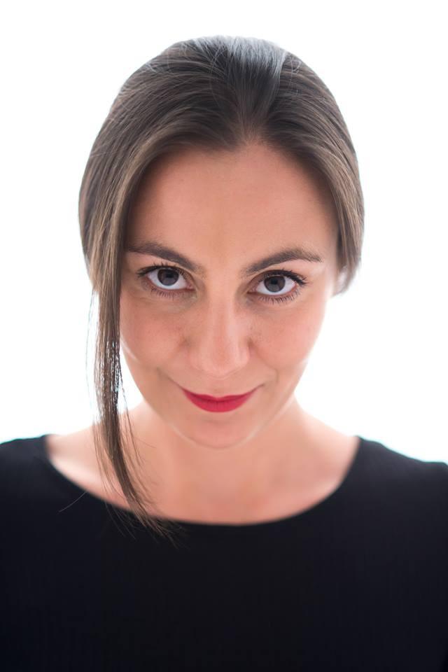 Maria Pencheva