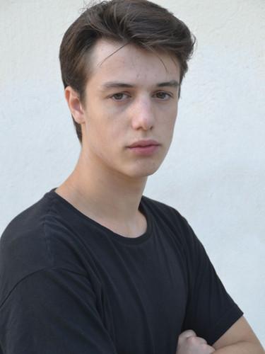 Luca Francis Marino