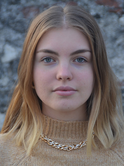 Gaia Roan