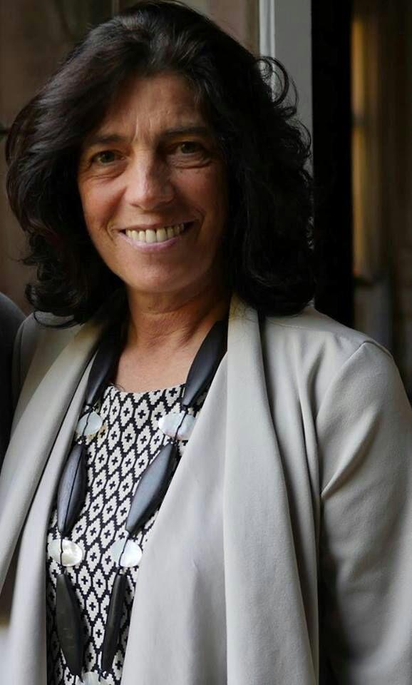 Carla Camporese