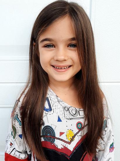 Clara Nina Tonin