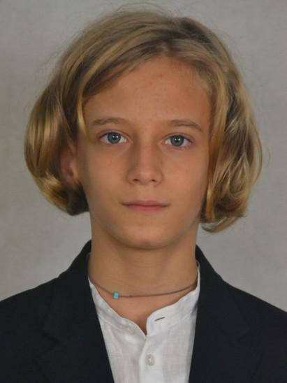 Andrea Morina