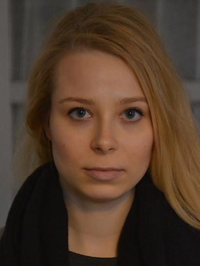 Sabrina Pallaro