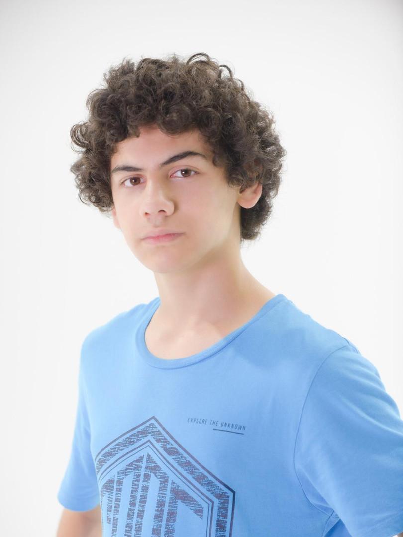 Joshua Scapin Tagua
