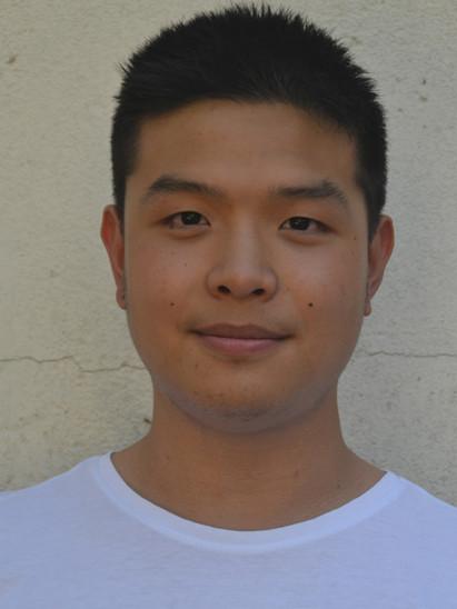 Lorenzo Jin