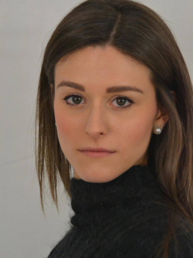 Nicole Piazzetta